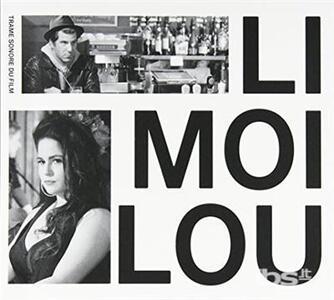 Limoilou (Colonna Sonora) - CD Audio
