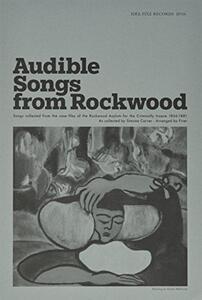 Audible Songs - CD Audio di Fiver