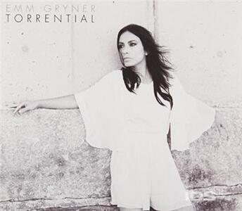 Torrential - CD Audio di Emm Gryner