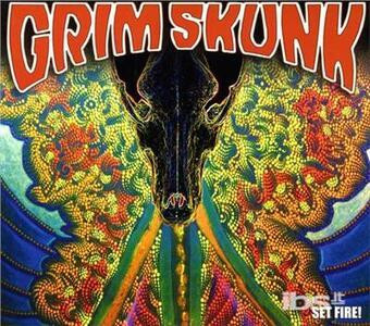 Set Fire - CD Audio di GrimSkunk