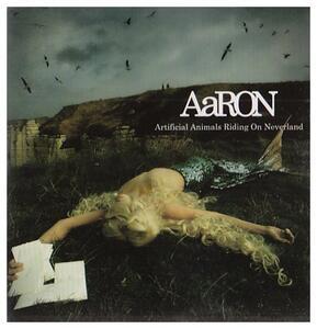 Artificial Animals Riding - CD Audio di Aaron