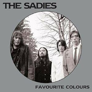 Favourite Colours - CD Audio di Sadies
