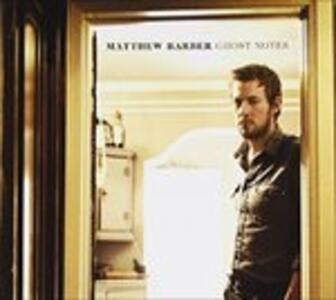 Ghost Notes - CD Audio di Matthew Barber