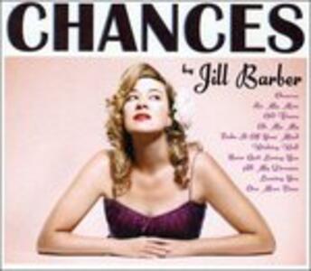 Chances - CD Audio di Jill Barber