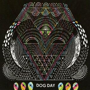 Concentration - CD Audio di Dog Day