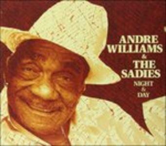 Night & Day - CD Audio di Sadies
