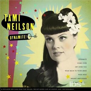 Dynamite - CD Audio di Tami Neilson