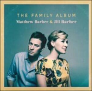 Family Album - CD Audio di Matthew Barber