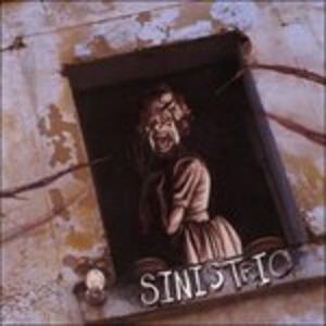 Sinistrio - CD Audio di Sinistrio