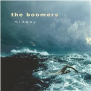 Midway - CD Audio di Boomers