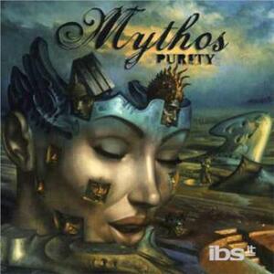 Purity - CD Audio di Mythos