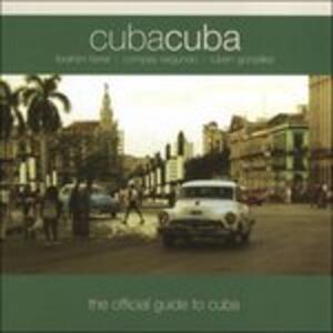 Cubacuba - CD Audio