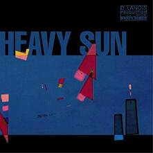 Heavy Sun - CD Audio di Daniel Lanois