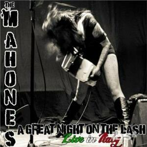 A Great Night on The - CD Audio di Mahones