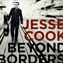 Beyond Borders - CD Audio di Jesse Cook