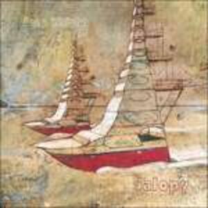 Jalopy - CD Audio di Joey Wright