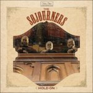 Hold on - CD Audio di Sojourners