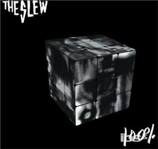 Slew 100% - CD Audio di Kid Koala