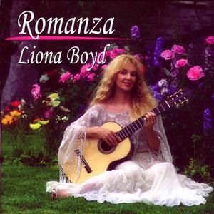 Romanza - CD Audio di Liona Boyd