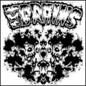 Brains - CD Audio di Brains