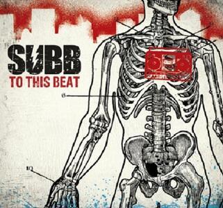 To This Beat - CD Audio di Subb