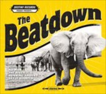 Walkin Proud - CD Audio di Beatdown