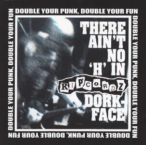Double Your Punk - CD Audio di Ripcordz