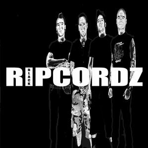 Black - CD Audio di Ripcordz