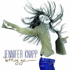 Letting go - CD Audio di Jennifer Knapp