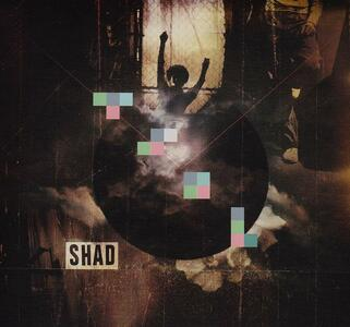 T.s.o.l. - CD Audio di Shad