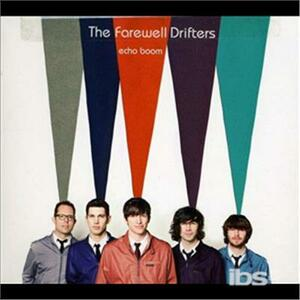 Echo Boom - CD Audio di Farewell Drifters