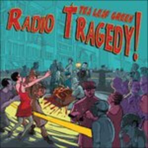Radio Tragedy - CD Audio di Tea Leaf Green
