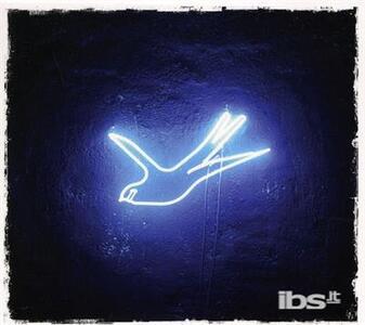 Neon Blue Bird - CD Audio di Ollabelle