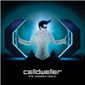 The Complete Cellout vol.1 - CD Audio di Celldweller