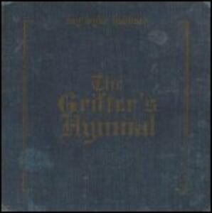 The Grifter's Hymnal - CD Audio di Wylie Ray Hubbard