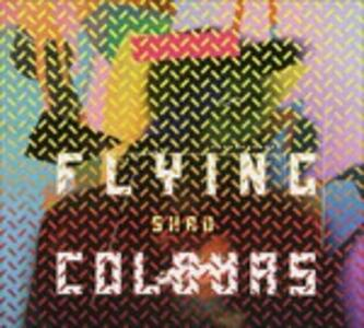 Flying Colours - CD Audio di Shad
