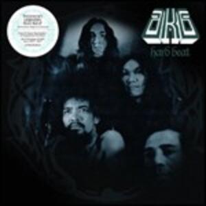 Hard Beat - CD Audio di Aka