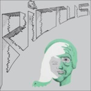 Christelle ou la decouverte du mal - CD Audio di Rictus