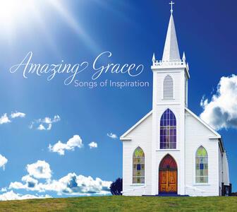 Amazing Grace. Songs of - CD Audio