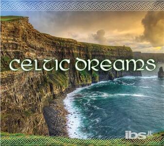 Celtic Dreams - CD Audio