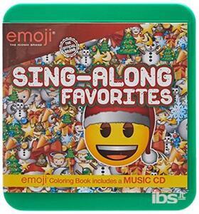 Emoji. Sing-Along - CD Audio