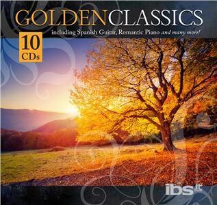 Golden Classics - CD Audio