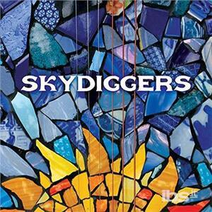 Warmth of the Sun - CD Audio di Skydiggers