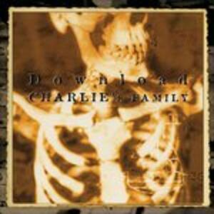 Charlie's Family - Vinile LP di Download