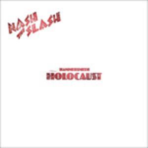 Hammersmith Holocaust - Vinile LP di Nash the Slash