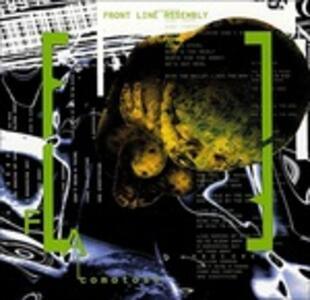 Comatose - Vinile LP di Front Line Assembly