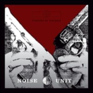Coloured - Vinile LP di Noise Unit