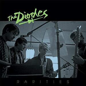Rarities - CD Audio di Diodes