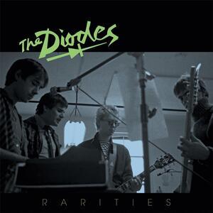 Rarities - Vinile LP di Diodes