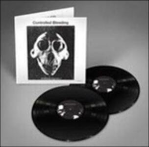 Distress Signals I - Vinile LP di Controlled Bleeding